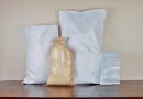 Woven Polypropylene Bags